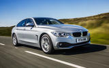 BMW 4 Series Gran Coupé