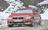 BMW 435d xDrive M Sport first drive review