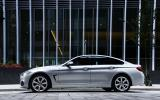 BMW 420d will be most popular