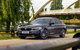 4.5 star BMW 5 Series