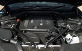 2.0-litre BMW 5 Series diesel engine
