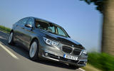 3.5 star BMW 5 Series GT