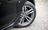 BMW 6 Series Gran Turismo alloy wheels