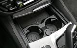 BMW 6 Series Gran Turismo cupholders