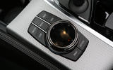 BMW 6 Series Gran Turismo iDrive controller