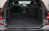 BMW 6 Series Gran Turismo seating flexibility