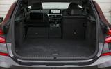 BMW 6 Series Gran Turismo seating flexibility