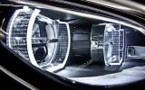 LA motor show: BMW Concept 6-series