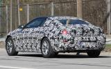 Next BMW 6-series: new pics