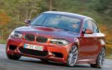 BMW 1-series M confirmed