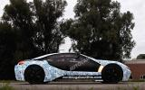BMW confirms new eco-supercar