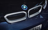 BMW i3 front grille