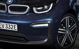 BMW i3 LED headlights