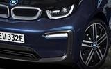 BMW i3 LED headlights