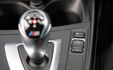 BMW M2 DCT auto gearbox