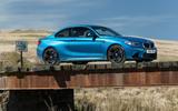 4.5 star BMW M2