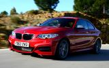 Best cars of 2014 - BMW M235i