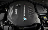3.0-litre BMW M240i engine