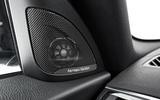 BMW M240i harman kardon stereo system