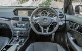 Comparison: new BMW M4 vs Mercedes-Benz C63 AMG