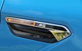 BMW M6 side indicator