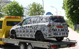 BMW 1-series GT - latest spy shots