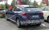 BMW X1 M Sport uncovered