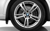 BMW X3 M Sport 'revealed'