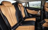 New BMW X6 launch delayed until Paris motor show