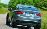Hybrid BMW X6 axed