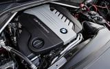 3.0-litre BMW X6 M50d diesel engine