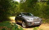 4 star BMW X6