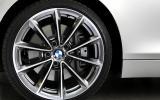 BMW's Z4 for Mille Miglia