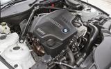 2.0-litre BMW Z4 petrol engine