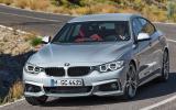 New BMW 4-series Gran Coupé revealed