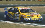 Remembering the BTCC's Super Touring era -picture gallery