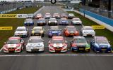 Record grids for British Touring Car Championship