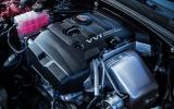 Cadillac ATS coupe first drive review