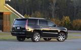 2.5 star Cadillac Escalade