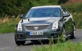 Quick news: Tesla's Euro expansion; Audi denies delays; no UK Cadillacs sold