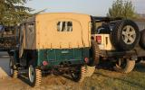 Camp Jeep 2014 report and gallery