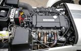 1.6-litre Sigma engine in the 270S
