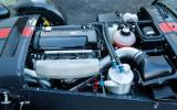 2.0-litre Caterham 620S petrol engine