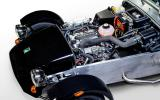 Three-cylinder power for entry-level Caterham Seven