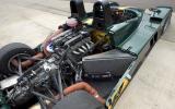 Caterham SP300R race-tuned engine