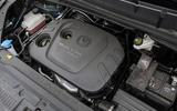 1.5-litre Changan CS55 petrol engine