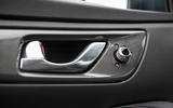 Changan CS55 interior trim