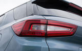 Changan CS55 rear lights