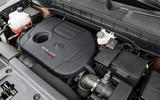 2.0-litre Changan CS95 petrol engine