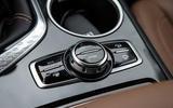 Changan CS95 driving modes